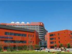 开业倒计时!人民医院通州院区工程建设已完成,预计10月开业