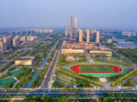 猛投71亿!通州这里将建大型综合体育场馆!计划2025年建成!