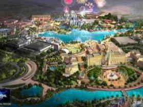 北京环球度假区已开园,通州将在周边推出这些配套