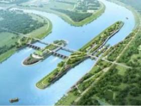 通州京杭大运河将实现京冀通航