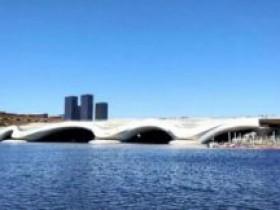 通州|搁置数年,北运河上这座新桥梁即将开通!