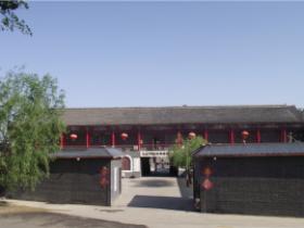 谷建华与他创办的通州首家民营博物馆:大运河翰林民俗博物馆