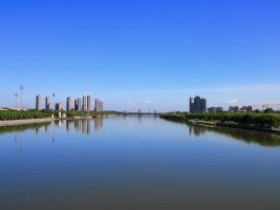 通州大运河:南北文化一线牵