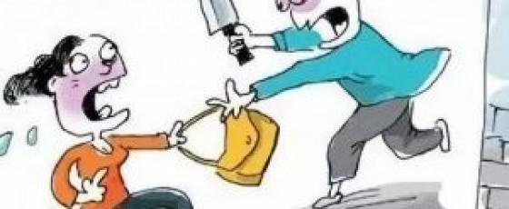 法律知识——抢夺罪与抢劫罪的区别