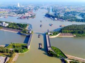 通州区:大运河国家文化公园2023年基本建成