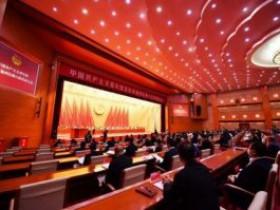 中国共产主义青年团北京市通州区第六次代表大会圆满召开