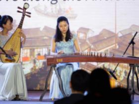 2021北京(国际)运河文化节开幕
