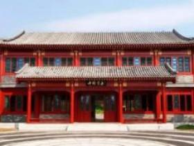 通州 绿心森林公园里新开的中国书店,你不去看看吗?