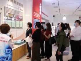 通州新时代文明实践交流会在潞城镇开展