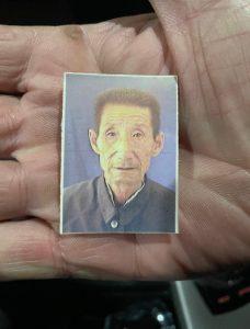 紧急寻人!北京通州这名老人走失三天两夜,患阿尔茨海默症