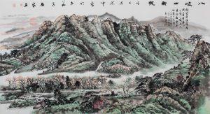 宋庄是因为书画家的存在,才有中国宋庄之名